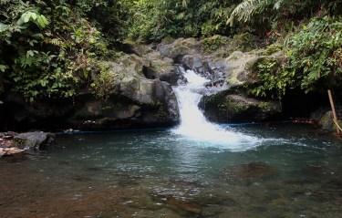 air berkat alam