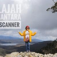 Menjelajah Nusantara Bersama Skyscanner