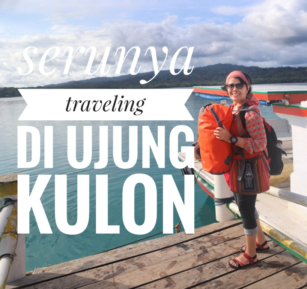 Video Ujung Kulon