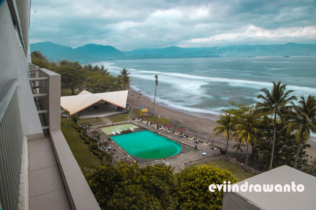 Hotel Nyi Roro Kidul Pelabuhan Ratu