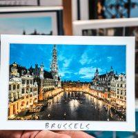 Brussels Dalam Satu Hari