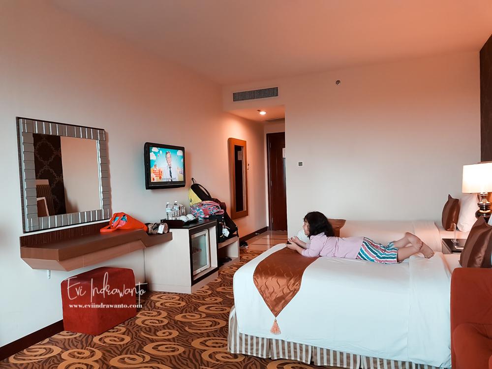 Grand Rocky Hotel Bukittinggi - Hotel Dekat Jam Gadang