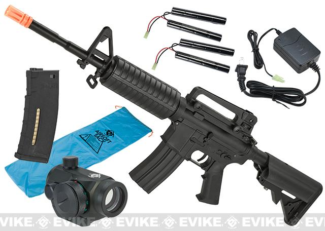 Airsoft Starter Package