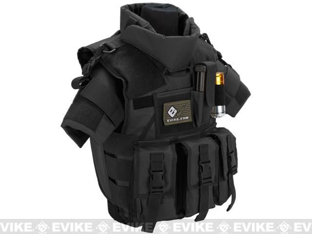 Neck Guard Shoulder And