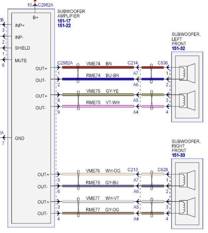 Enjoyable Scosche Wiring Diagram Scosche Output Converter Wiring Diagram Wiring Digital Resources Jebrpcompassionincorg