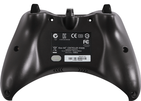 Wired Xbox 360 Controller Creator Kit