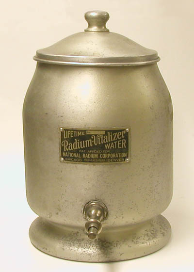 radiumvitalizer