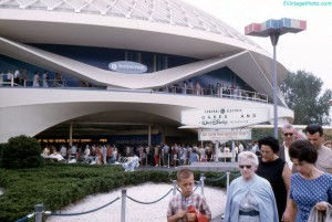 Disney's Carousel of Progress