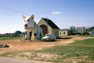 Spottie's Roadhouse
