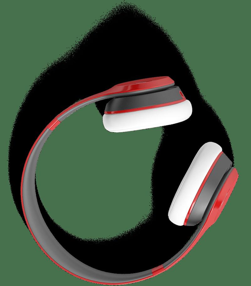 Desarrollo de aplicaciones web a medida - Auriculares
