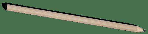 Diseño páginas web y tiendas virtuales - Lápiz de madera