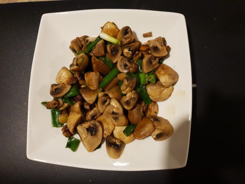 Nog eenvoudiger: veganistisch gerecht