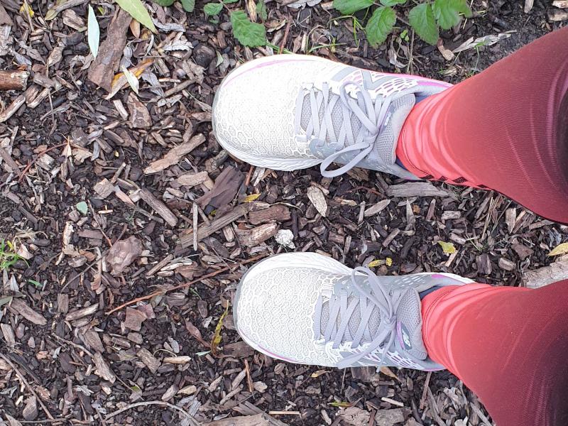 Gewoontes: joggen