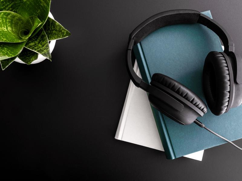 Storytel: overal en altijd luisterboeken beschikbaar