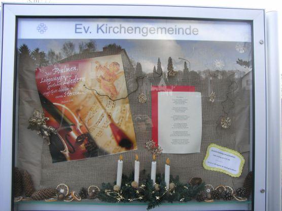 2009-12-02 Advent