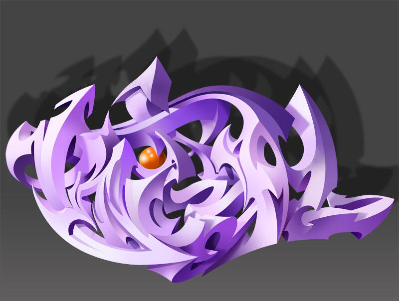 Tribal WS