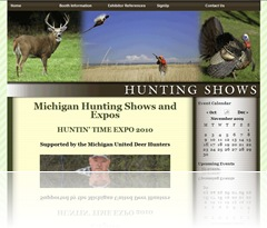 huntingshows