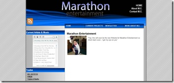 marathon-entertainment