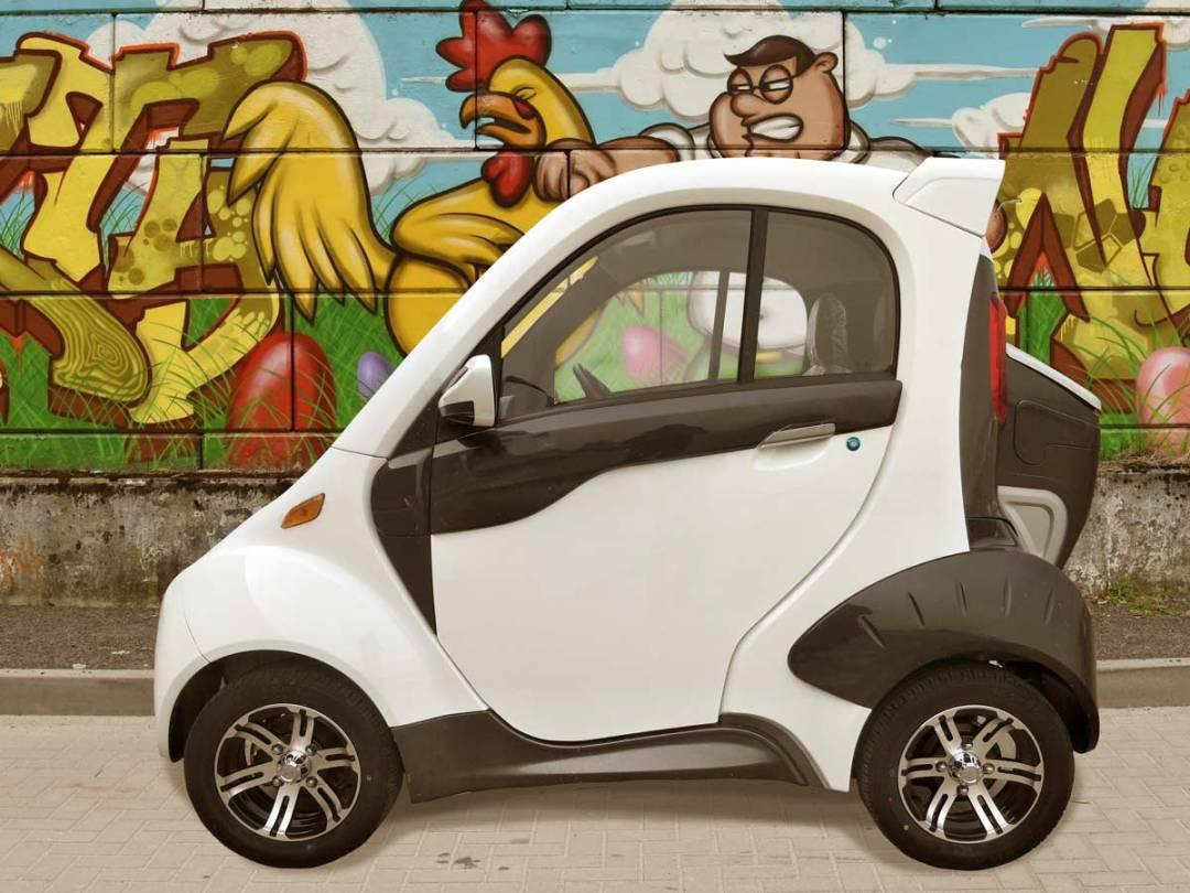 elektroauto Testsieger test