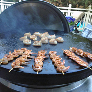Home Page Evo America Llc Official Site Evo outdoor grills also offer nearly limitless cooking possibilities, allowing cooks to do things that aren't possible with an open flame grill. home page evo america llc official