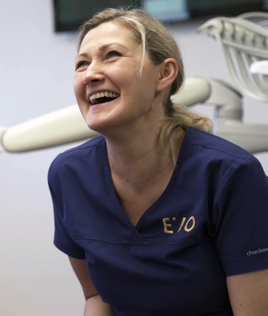 Dr Izabela Turek