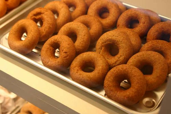 hara donuts motomachi