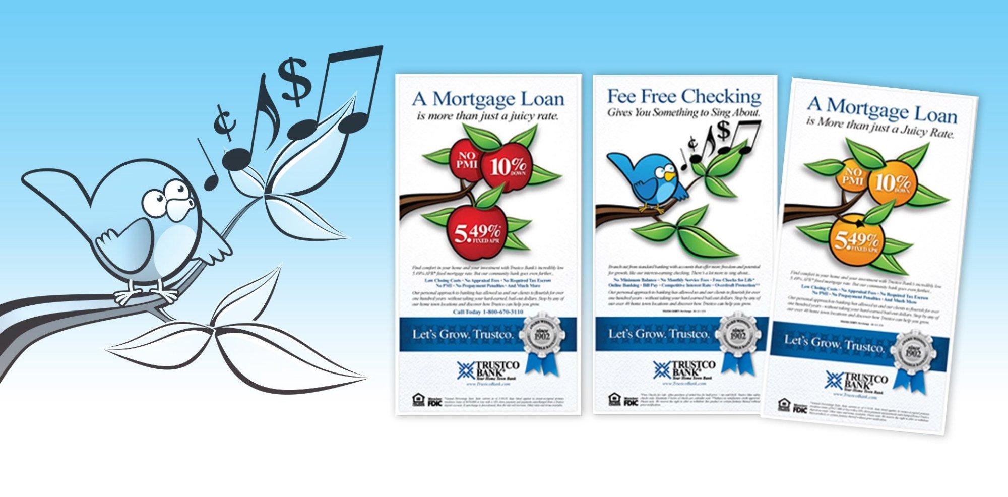 Trustco Bank Intro