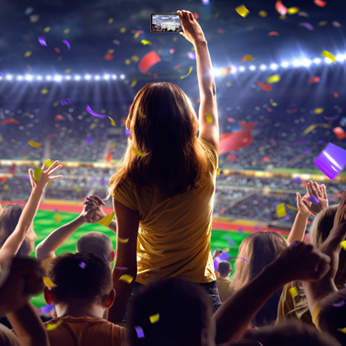 Marketing to Female Sports Fans