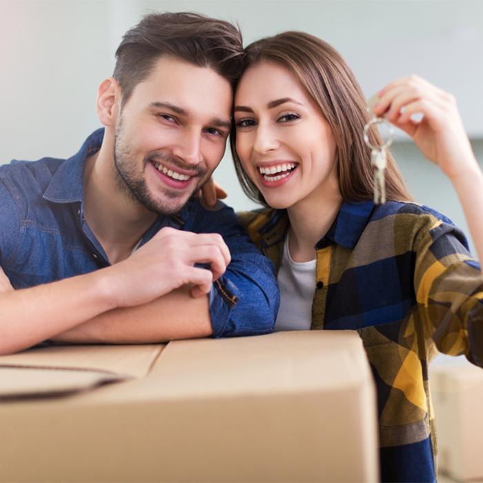 Homebuilding for Millennials
