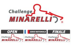 MINARELLI-+-OPEN-+-SERIE-+-FINALE