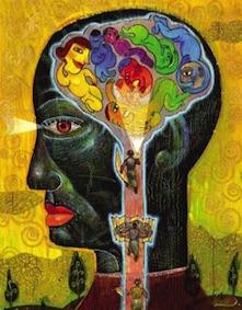 Le mécanisme de l'émotion