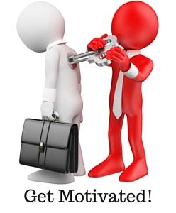 Need Job Search Motivation?