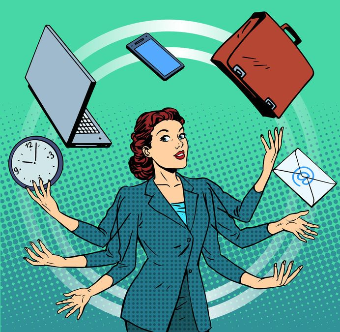 Time Management Tips for Telecommuters