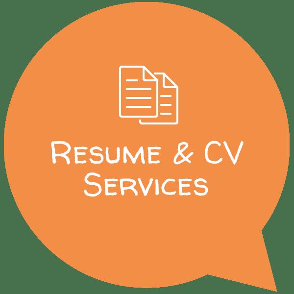 Resume and CV Services EvolutionCoaching.com