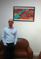 Bertrand Pichot, expert en publicité numérique