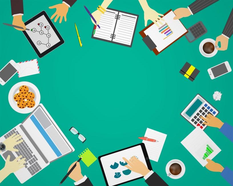 Start-ups et DSI travaillent la main dans la main