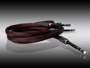 Evolution Acoustics DRSC - Speaker Cables