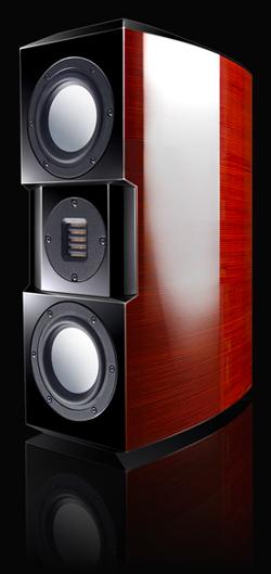 Evolution Acoustics MMMicroOne