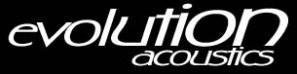 Evolution Acoustics logo