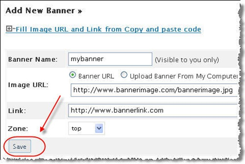 MaxBlogPress's Max Banner Ads Plugin - Review | Evolutionary Designs