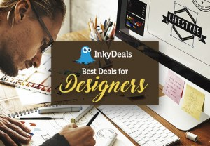 759c39b9e InkyDeals Flash Sale: 30% Off Sitewide