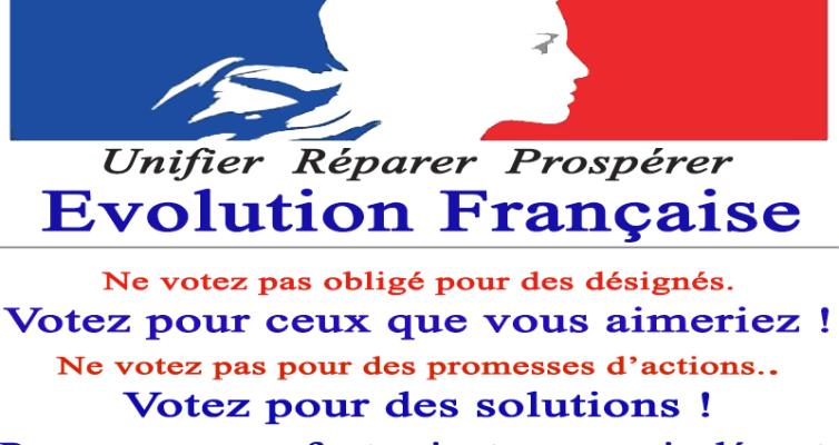 L'évolution Française