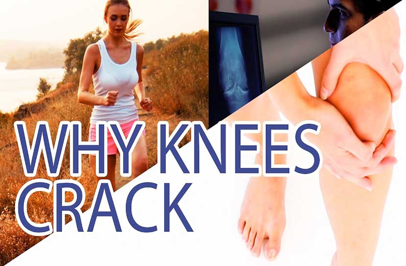 cabramatta physiotherapy, Knee pain, joints cracking, popping, clicking, find out why, Canley Heights Physiotherapy