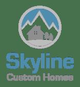 Skyline Custom Homes Logo