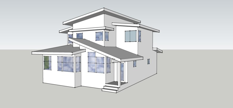 Evolution Home Design | Box Car Productions Home in Progress on box home designs, box car modern house, box office designs, bridge house designs, birds house designs, harvest house designs,