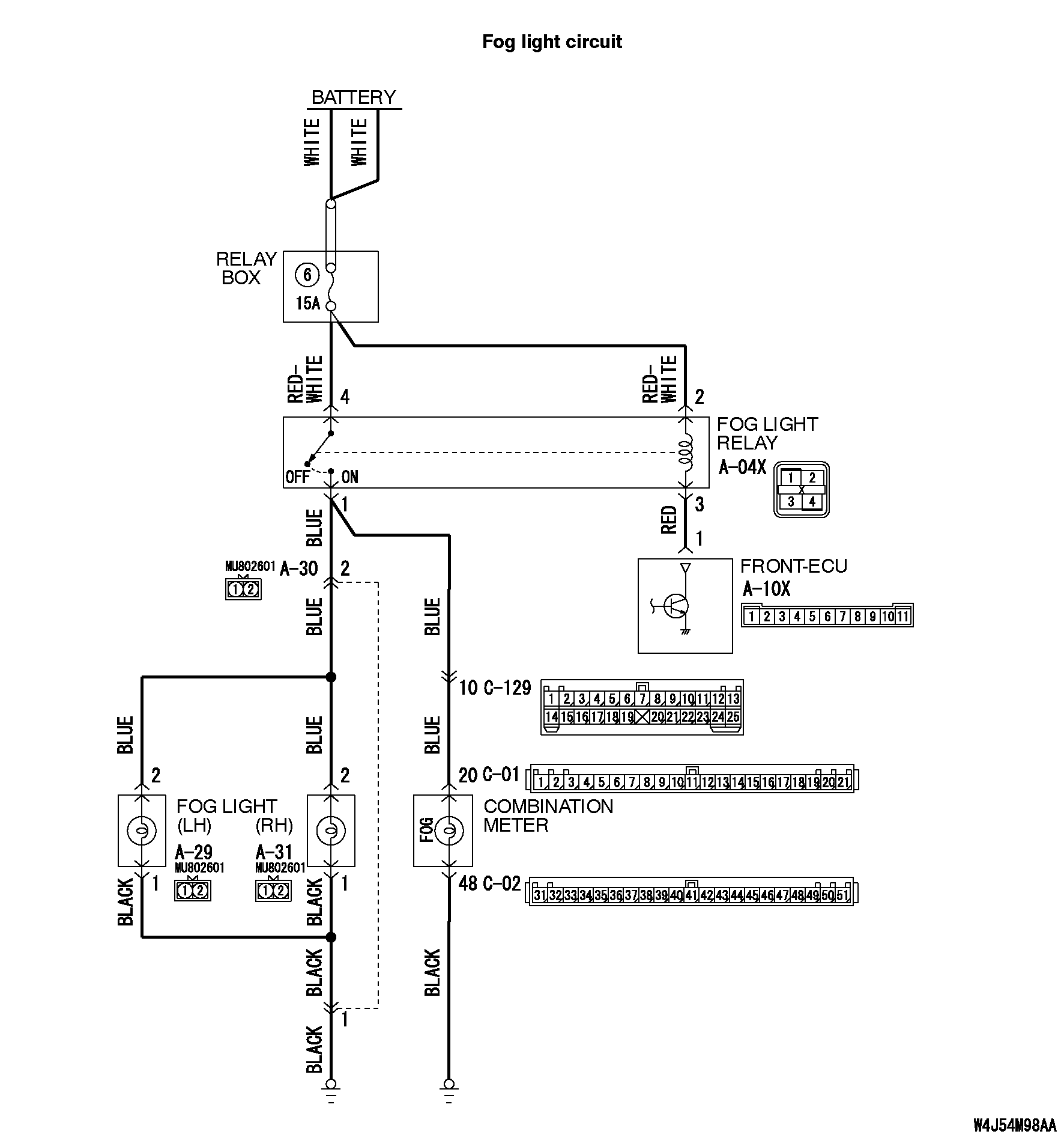 2011 Mitsubishi Lancer Wiring Diagram Simple 2001 Eclipse Spyder 26 Images