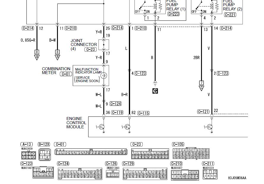 evo 8 wiring diagrams evo 8 parts diagram evo 8 oil filter evo 8 rh banyan palace com Mitsubishi Mini Truck Wiring Diagram Mitsubishi Mini Split System Wiring Diagram