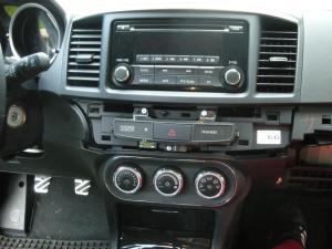 2014 Evo 10 GSR European stereo  EvolutionM  Mitsubishi Lancer and Lancer Evolution Community