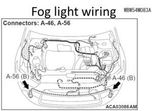 Fog lights?  EvolutionM  Mitsubishi Lancer and Lancer