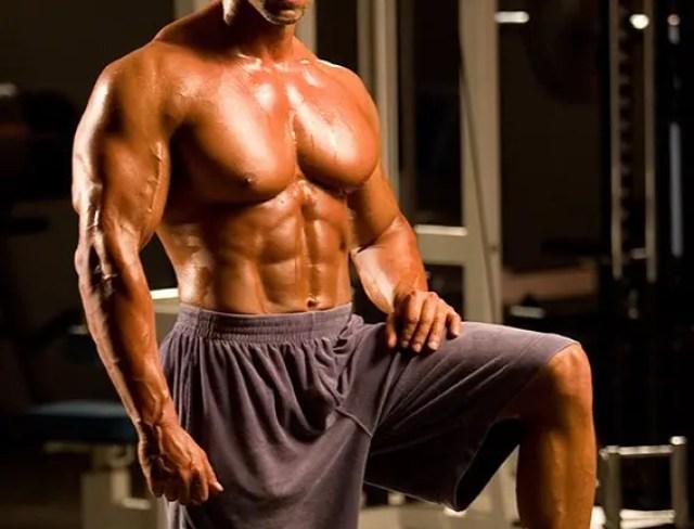 10 Mesmerizing Examples Of bodybuilder doctor